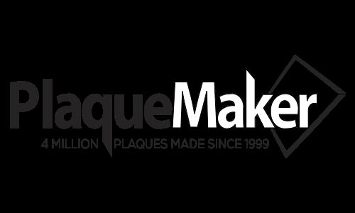PlaqueMaker