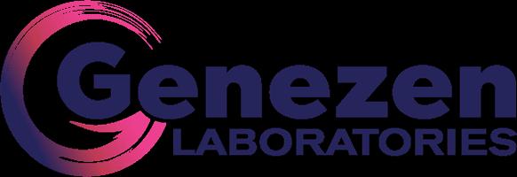 Genezen-Laboratories-Logo